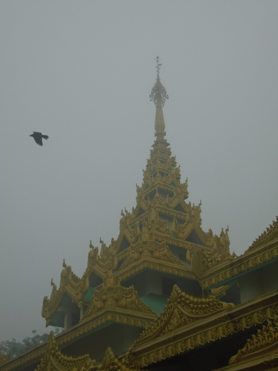 Primer templo tailandés