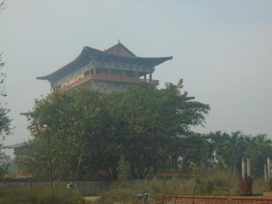 Templo coreano